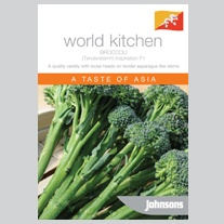 Broccoli (Tenderstem®) Inspiration F1