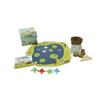 Little Gardeners - Grow Your Own Pizza Toppings