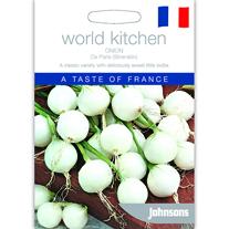 Onion De Paris (Silverskin