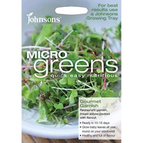 Microgreens Gourmet Garnish