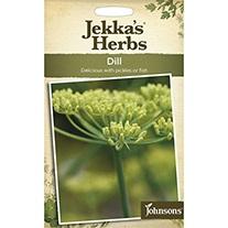 Jekka's Herbs Dill
