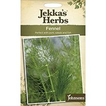 Jekka's Herbs Fennel