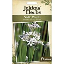 Jekka's Herbs Garlic Chives