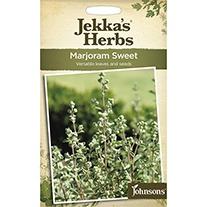 Jekka's Herbs Marjoram Sweet