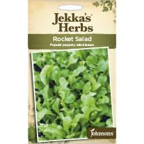 Jekka's Herbs Rocket Salad