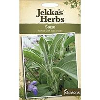 Jekka's Herbs Sage