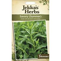 Jekka's Herbs Savory Summer
