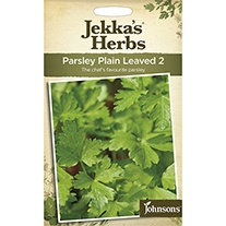 Jekka's Herbs Parsley Plain Leaved 2