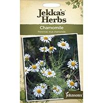 Jekka's Herbs  Chamomile