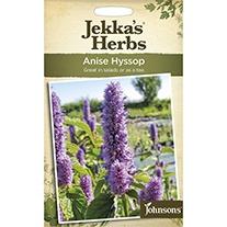 Jekka's Herbs Anise Hyssop