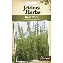 Jekka's Herbs Rosemary