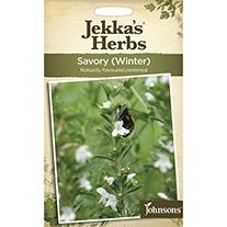 Jekka's Herbs Savory Winter