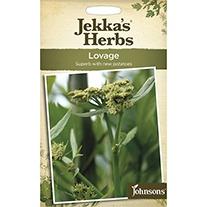 Jekka's Herbs Lovage