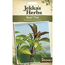 Jekka's Herbs Basil Thai