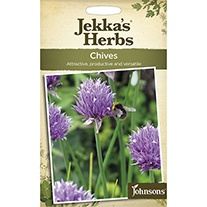 Jekka's Herbs Chives