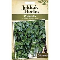 Jekka's Herbs Coriander