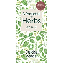 Jekka's Pocketful of Herbs Book