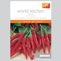 Pepper (Hot) Thai Culinary