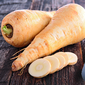 Parsnip Tender & True (ORGANIC)