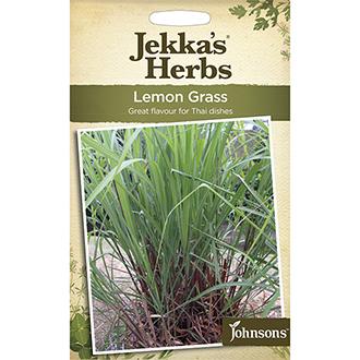 Jekka's Herbs Lemon Grass