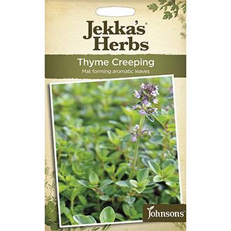 Jekka's Herbs Thyme Creeping
