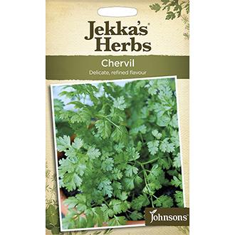 Jekka's Herbs Chervil