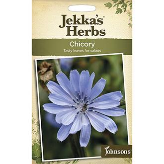 Jekka's Herbs Chicory