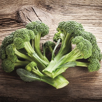 Broccoli (Calabrese) Ramoso (ORGANIC)