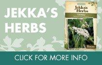 Jekka's Herb Seeds