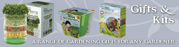 Gardeners gifts and kits